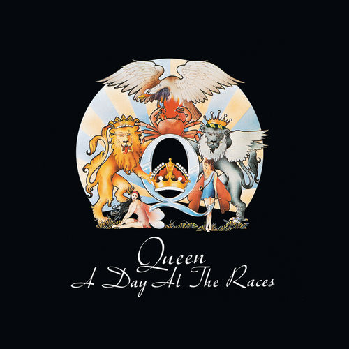 A Day At The Races (Deluxe Edition 2011 Remaster) de Queen