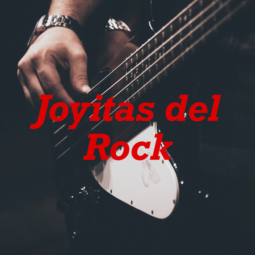 Joyitas del Rock de Various Artists
