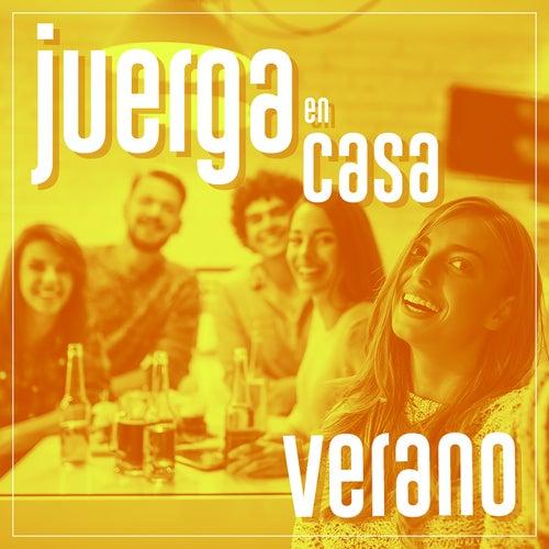 Juerga en Casa: Verano by Various Artists