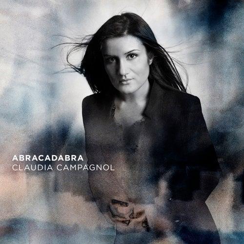 Abracadabra by Claudia Campagnol