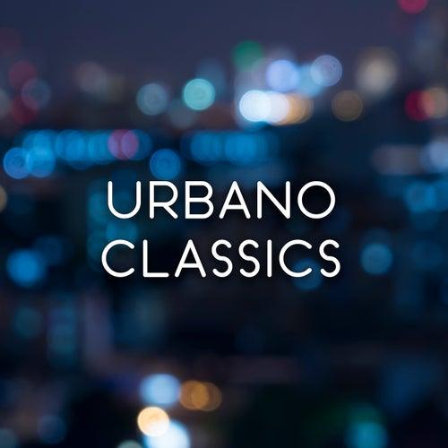 Urbano Classics de Various Artists
