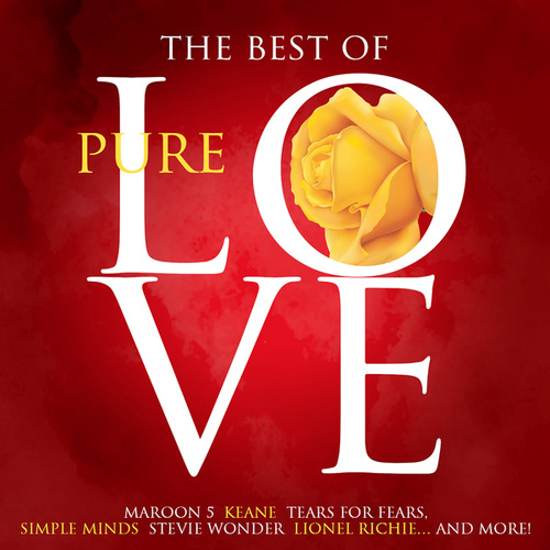 The Best Of Pure Love by Various Artists