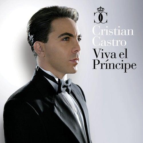 Viva El Príncipe de Cristian Castro