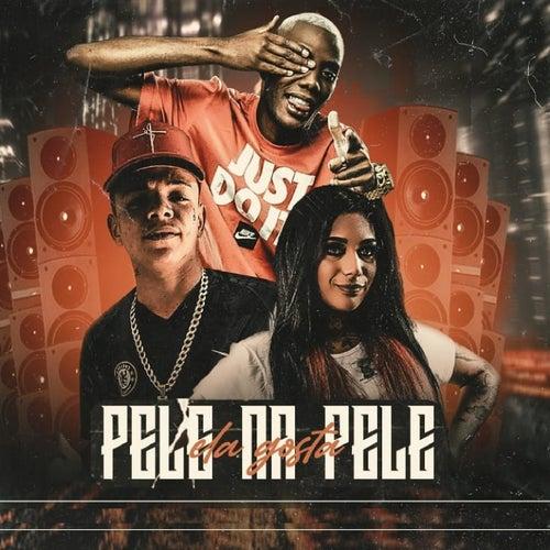 Pele na Pele Ela Gosta (feat. Mc Morena & MC GW) (Brega Funk) de Luanzinho do Recife