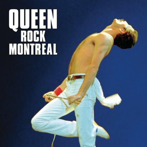 Queen Rock Montreal de Queen