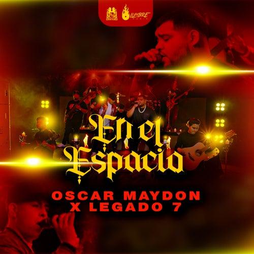 En El Espacio by Oscar Maydon