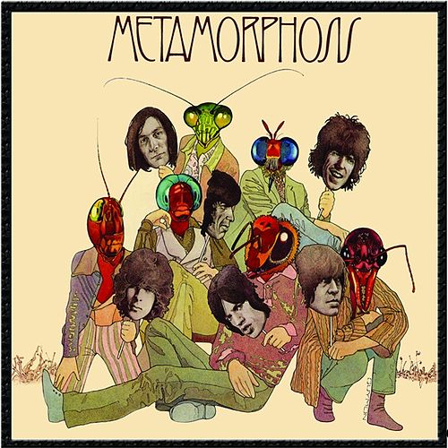 Metamorphosis von The Rolling Stones