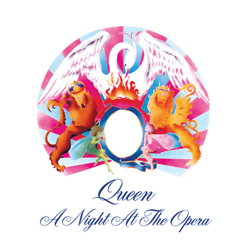 A Night At The Opera (Deluxe Edition 2011 Remaster) de Queen