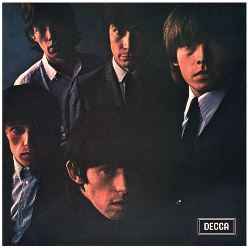 The Rolling Stones No. 2 by The Rolling Stones