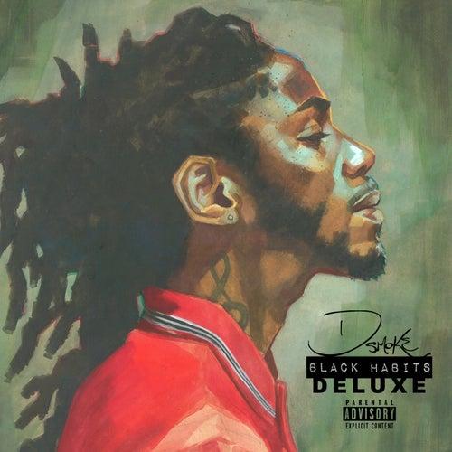 Black Habits (Deluxe) van D-Smoke