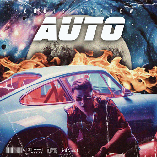 Auto by Chris Andrew