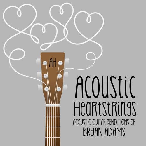 AH Performs Bryan Adams by Acoustic Heartstrings