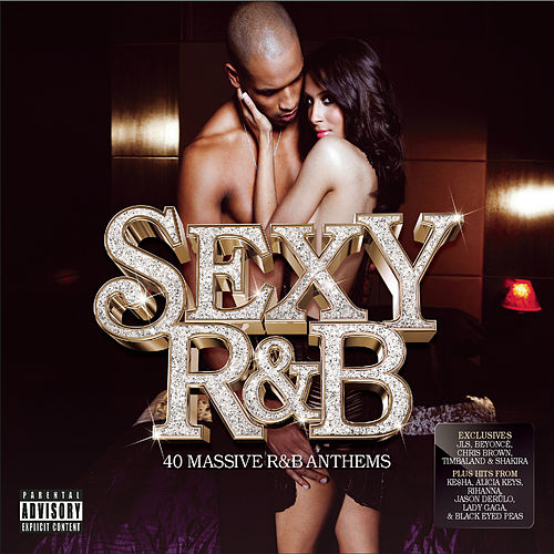 Sexy R&B by Various Artists