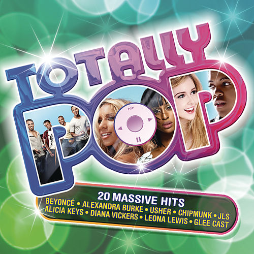 Totally Pop de Various Artists
