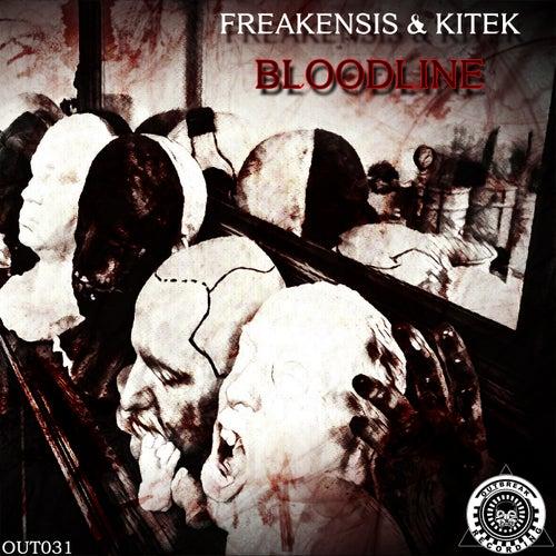 Bloodline by Kitek Freakensis