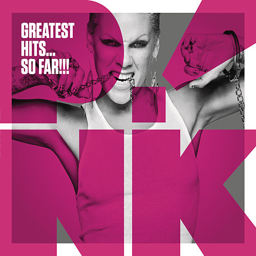Greatest Hits...So Far!!! de Pink