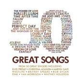 50 Great Songs de Various Artists