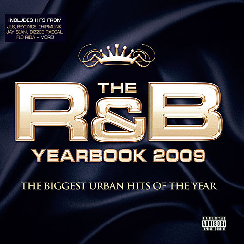 R&B Yearbook by Various Artists