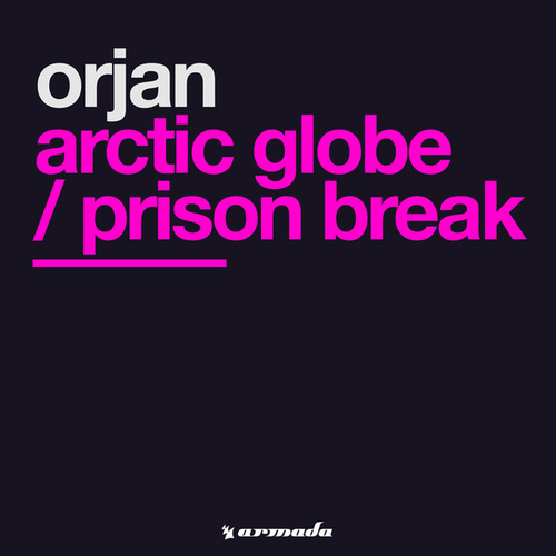 Arctic Globe / Prison Break by Orjan Nilsen