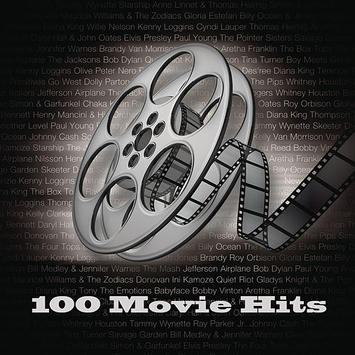 100 Movie Hits de Various Artists