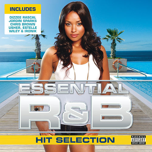 Essential R&B Hit Selection de Various Artists