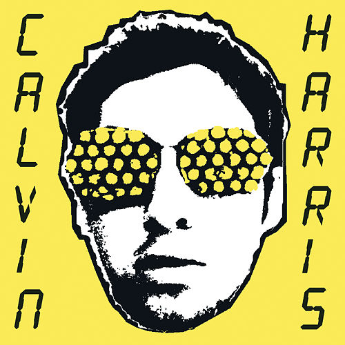 NapsterLive Session EP by Calvin Harris
