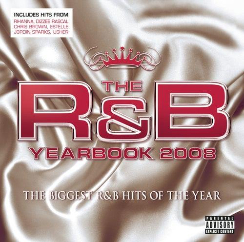 R&B Yearbook 2008 de Various Artists