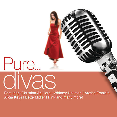 Pure... Divas by Various Artists
