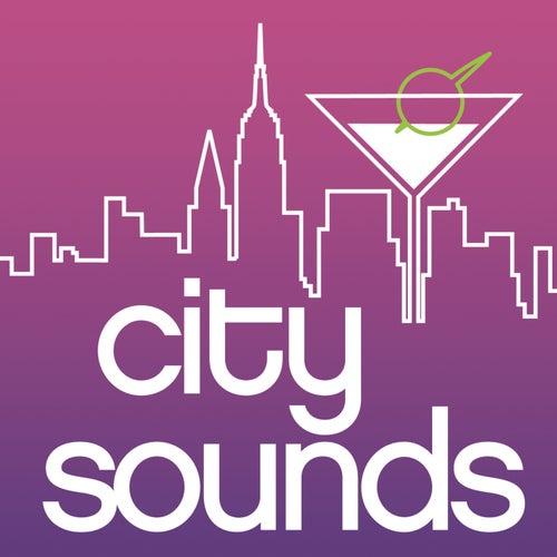 City Sounds de Various Artists