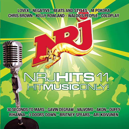 NRJ Hits 11 de Various Artists