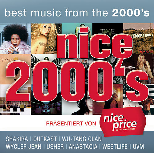 Nice 2000s de Various Artists