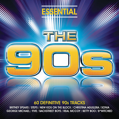 Essential - The 90s de Various Artists