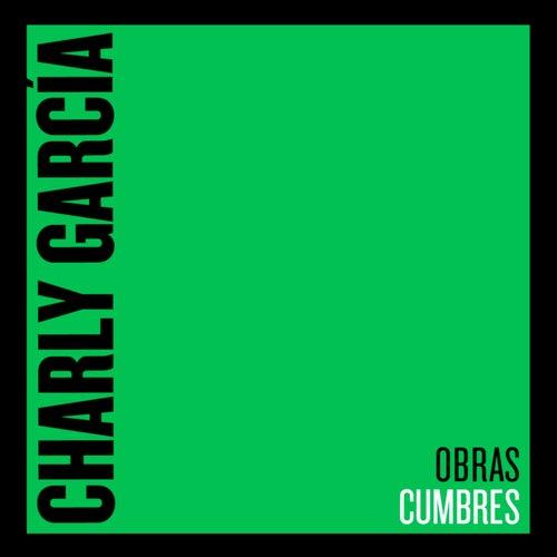 Obras Cumbres by Charly García