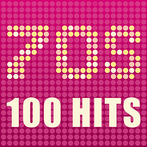 70s 100 Hits fra Various Artists