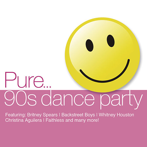 Pure... 90s Dance Party by Various Artists