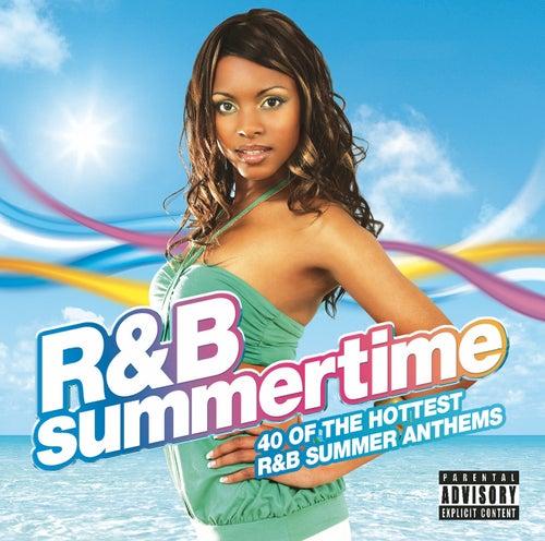 R & B Summertime de Various Artists