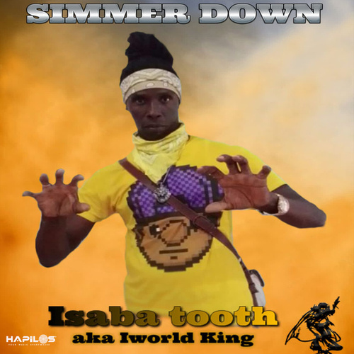 Simmer Down by I World King