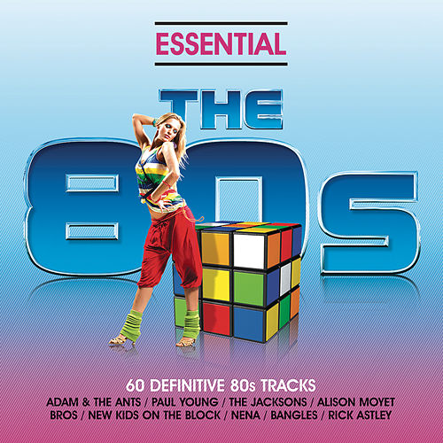 Essential 80s - Classic Eighties Pop And Rock Hits de Various Artists