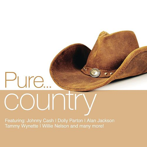 Pure... Country von Various Artists