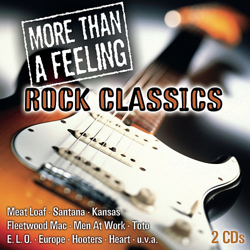 Rock Classics by Various Artists