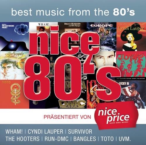 Nice 80s de Various Artists