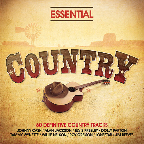 Essential - Country von Various Artists