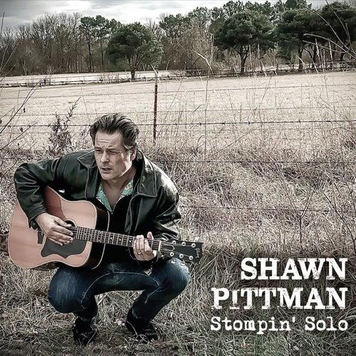 Stompin' Solo von Shawn Pittman