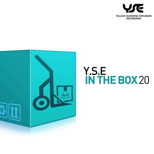 Y.s.e. in the Box, Vol. 20 by Various Artists