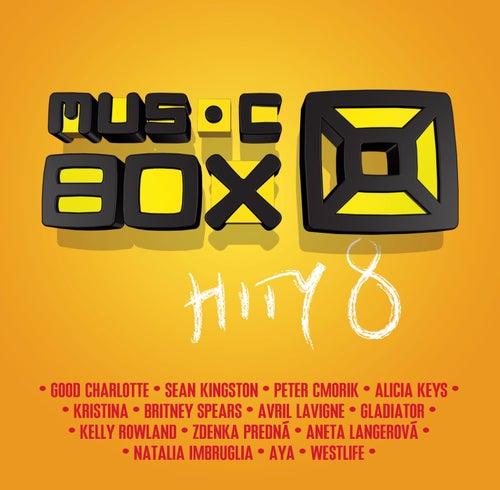 Music Box Hity 8 de Various Artists
