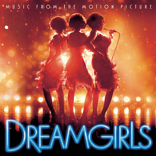 Dreamgirls Music from the Motion Picture de Various Artists