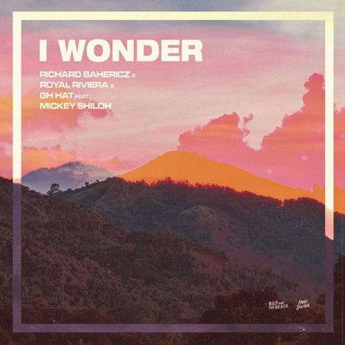 I Wonder by Richard Bahericz