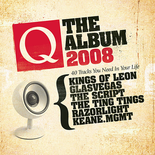 Q - The Album de Various Artists
