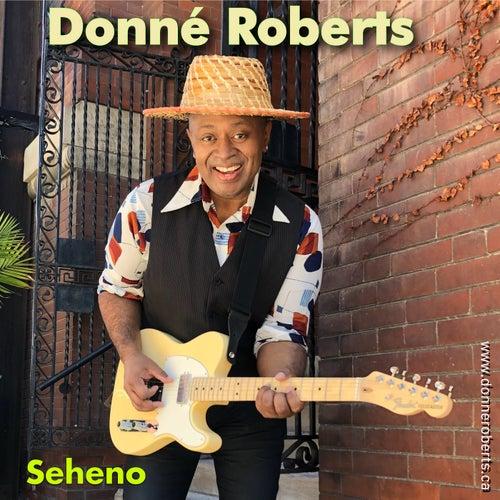 Seheno von Donné Roberts