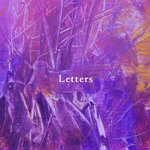 Letters von Slim Danny